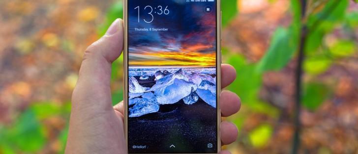 Xiaomi updates Redmi 3S and Redmi 3S Prime to MIUI 9
