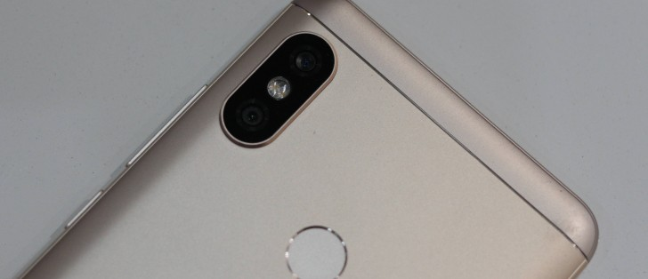 Check out the first Redmi Note 5 Pro camera samples
