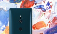 The full palette of Sony Xperia XZ2 and XZ2 Compact colors leaks
