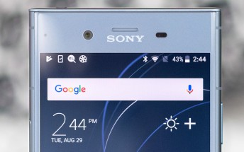 Xperia XZ2 accidentally outed by carrier on Twitter