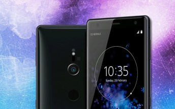 Sony Xperia XZ2 image and specs leak ahead of Monday's unveiling