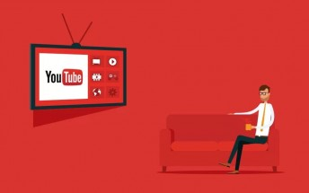 YouTube TV app now available on the Apple TV