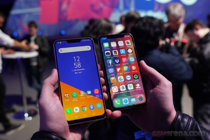 MWC 2018 is over, here are the highlights