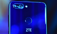 ZTE Blade V9 and Blade V9 VITA hands-on