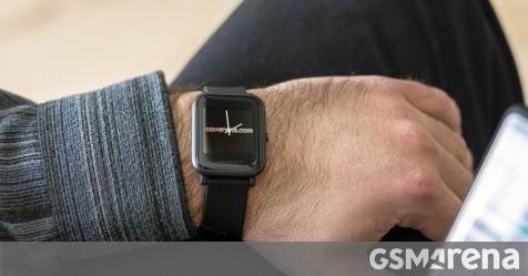 Xiaomi Amazfit Bip review: Pebble reimagined - GSMArena com news