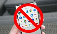 Google cracks down on uncertified Android devices by blocking Google Services