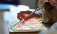 """Apple's new $329 iPad comes with Pencil support and 9.7"""" screen"""