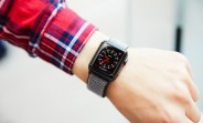 Apple Watch outsells all other smartwatches combined in 2017