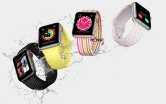 Apple Watch Series 4 to have 15% bigger screen, refreshed design, larger battery