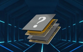 Comparing the sizes of flagship chipsets: Qualcomm, Samsung, Huawei and Apple
