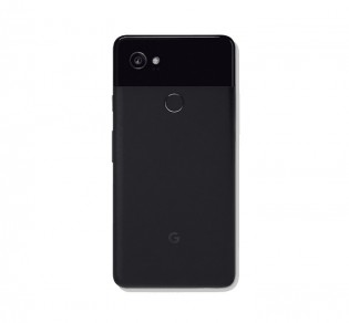 Google Pixel 2 XL in Just Black