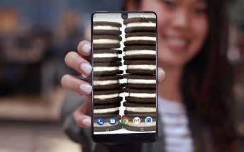 Essential Phone is now receiving Android 8.1 Oreo update in earnest