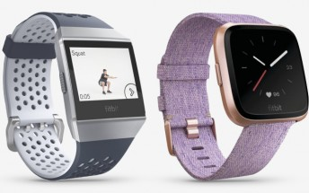 Fitbit: Adidas Ionic launch date announced and new smartwatch leaked