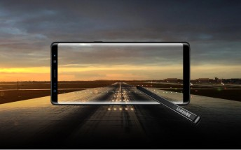 New report says Samsung Galaxy Note9 arriving August 9