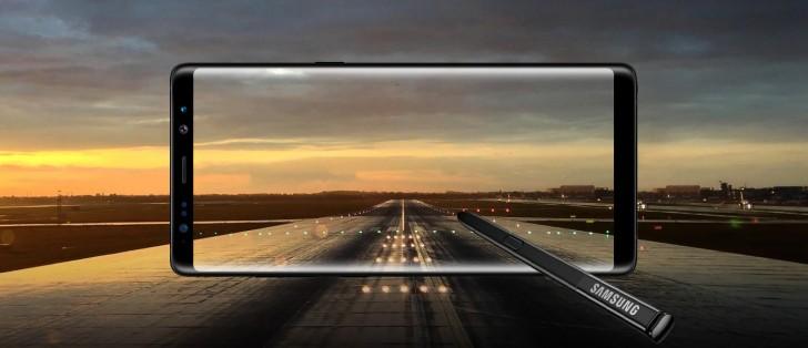 Samsung Galaxy Note9 to get 8GB/512GB variant - GSMArena com