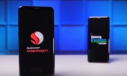 Samsung Galaxy S9 Exynos vs. Snapdragon speed test emerges