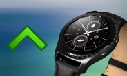Samsung Gear S2 gets firmware upgrade with improved UI and fitness functions