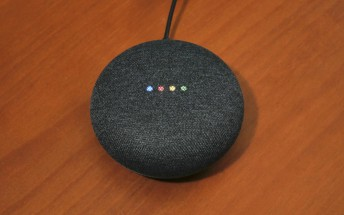 Sensitivity adjustment for Google and Nest Home devices coming soon
