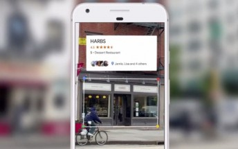 Google Lens visual search now available on iOS