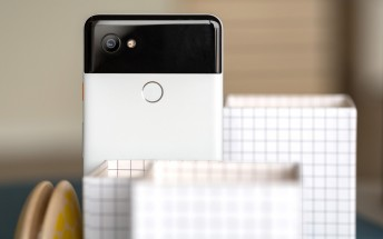 Google Pixel 2 XL users reporting screen wake up delay after June update