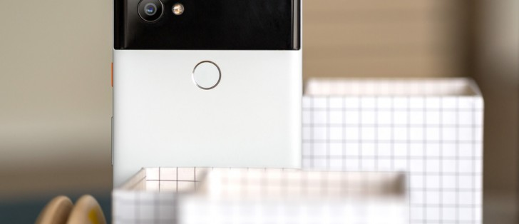 Get $100 Google Store credit when you buy a Google Pixel 2 XL