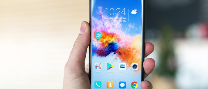 Oreo for Honor 7X begins rolling out in US - GSMArena com news