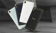 "Leaked HTC Desire 12 Plus specs talk of a larger 6"" screen with 18:9 aspect ratio"