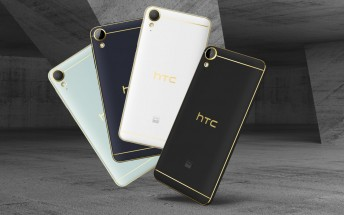Leaked HTC Desire 12 Plus specs talk of a larger 6