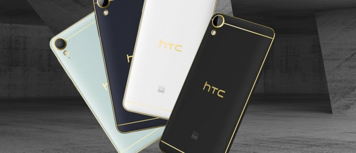 """Leaked HTC Desire 12 Plus specs talk of a larger 6"""" screen with 18:9 aspect ratio"""