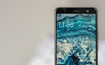 Verizon leaks HTC U12 key specs