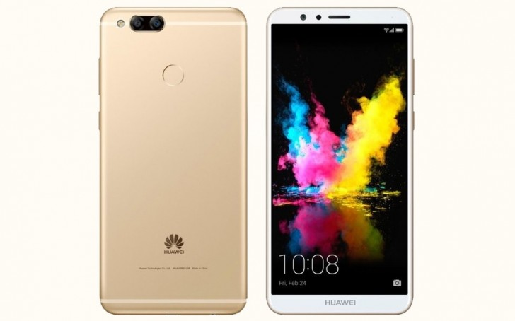 Huawei's midrange Mate SE is $20-off in the US