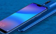 Huawei P20 Lite goes official in China as nova 3e