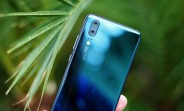 Huawei P20 and P20 Pro are coming to India