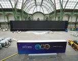 Huawei P20 launch venue
