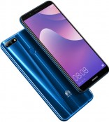Huawei Y7 Prime 2018 official images