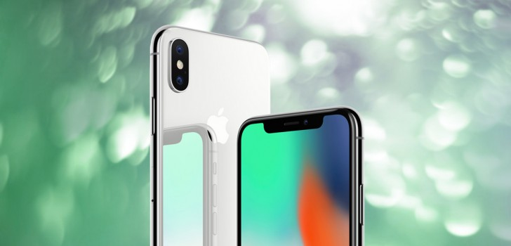 """Digitimes: iPhone X successor to be the cheapest model, 6.45"""" OLED iPhone on top"""