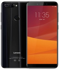Lenovo K5 in Black