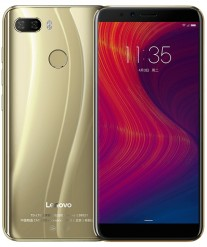 Lenovo S5 Play in Gold