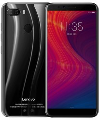 Lenovo S5 Play in Black