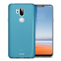 LG G7 cases and renders by Olixar