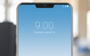 LG G7 ThinQ to debut on May 3