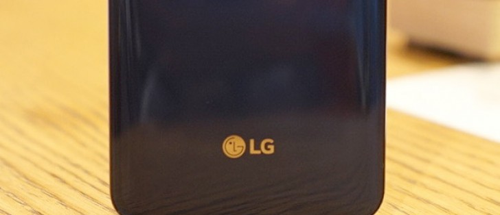 LG may be developing microLED screens for smartphones, trademark