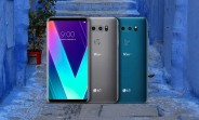 US pre-orders for LG V30S ThinQ are now live