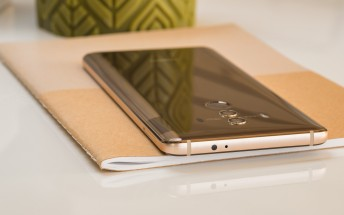 Huawei Mate 10 Pro drops to $650 in US