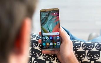 Huawei Mate 11 (or Mate 20) to sport under-display fingerprint scanner