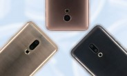 Three Meizu 15 phones get their specs confirmed by TENAA