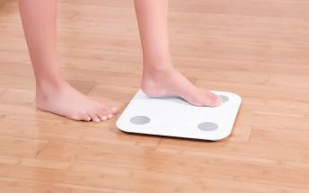 Xiaomi launches Mi Body Composition Scale