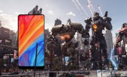 Latest Xiaomi Mi Mix 2s teaser video is a Pacific Rim crossover