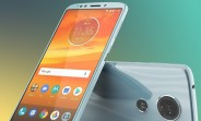 First hands-on photos of Moto E5 Plus emerge