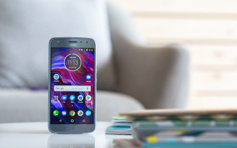 Android One Moto X4 gets updated to Oreo 8.1